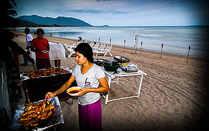 B52 Beach Resort Phangan